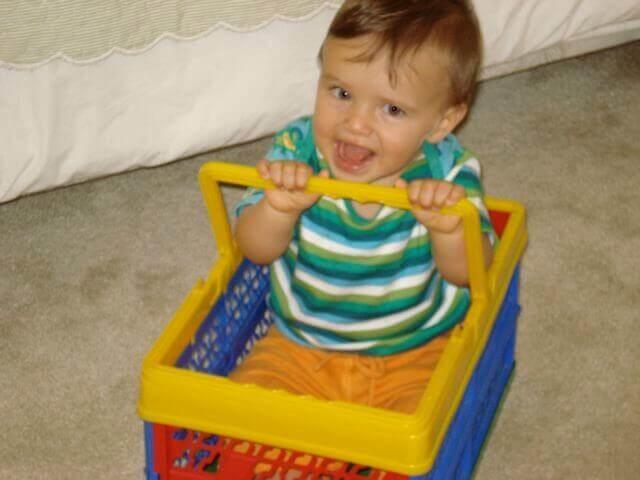 Incentivar Crianças Para Brincarem em Casa