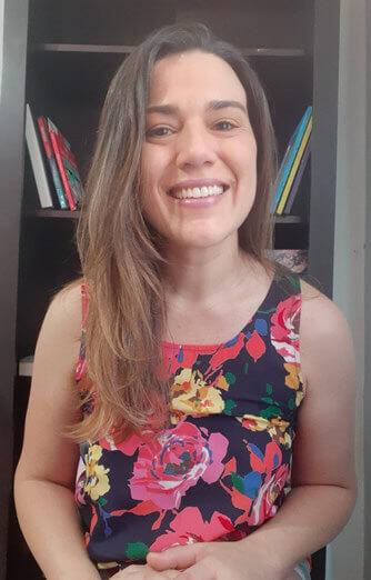 Aline Garcia Lopes Terapeuta Ocupacional em São Paulo - SP