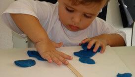Terapia Ocupacional Infantil, Serviços Terapêuticos